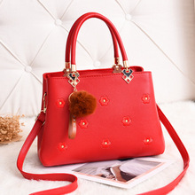 The new female bag hot style vogue worn one shoulder