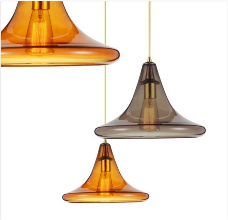 Lightings: LED Hanglamp Vintage Loft Pendant Lights/Pendant Lamps