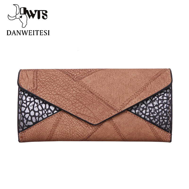 [DWTS]wallets women brand coin purse pu leather women purse wallet female card holder long lady clutch purse new purse women wallets women s card holder female coin clutch famous brand designer long wallet women purse lady bowknot wallet