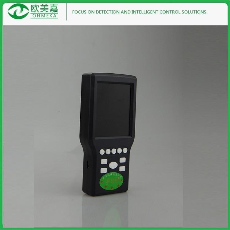 HCHO Formaldehyde detector HCHO tvoc indoor air quality detector portable air quality detector formaldehyde hcho