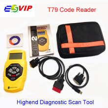 Original Leagend T79 Highend Diagnostic Scan Tool OBDII Auto Scanner T 79 Code Reader Diagnostic Scanner
