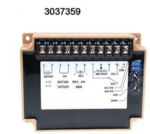 3037359 Generator accessories speed controller governor speed control board