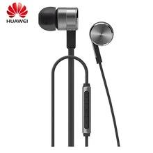 Huawei AM13 כבוד מנוע 2 אוזניות סטריאו פיסטון באוזן Earbud מיקרופון אוזניות לכבוד בתוספת 3X 3C P7 Mate 8 P9 xiaomi meizu