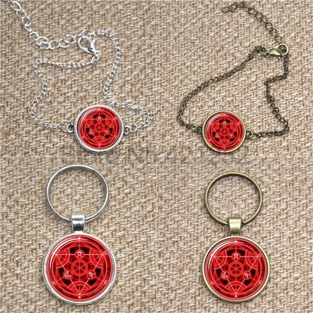 Fullmetal Alchemist Transmutation Circle