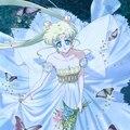 Athemis Princess Serenity sailor Moon Trajes de Cosplay por encargo