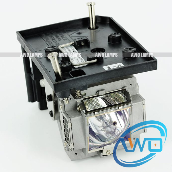 NP04LP / 60002027 Original bare lamp with housing for NEC NP4000/NP4001 Projectors projector lamp bulb np04lp np 04lp 60002027 for nec np4000 np4001 with housing