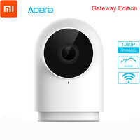 Original Xiaomi Aqara Smart Home Camera 1080P IP Camera Wireless Camera Baby Monitor Video Camera Wireless Webcam Fo mijia App