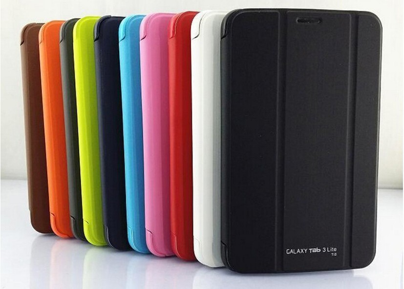 Case for Samsung Galaxy Tab 3 Lite 7 0 V SM T113 T116 7 Tablet Cover