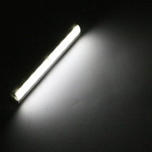 Multipurpose Motion-Sensing Plastic Hallway LED Nightlight