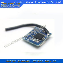 1pcs Lot 24G Wireless Transceiver Module Low Power Interference 33V Ultra Long 24L01