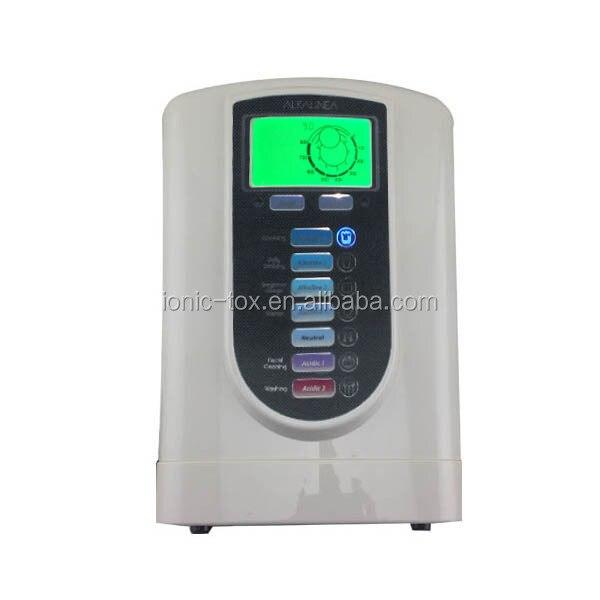 Щелочной ионизатор WTH-803 для здорового образа жизни в питье лучше ежедневно!(2 шт./лот