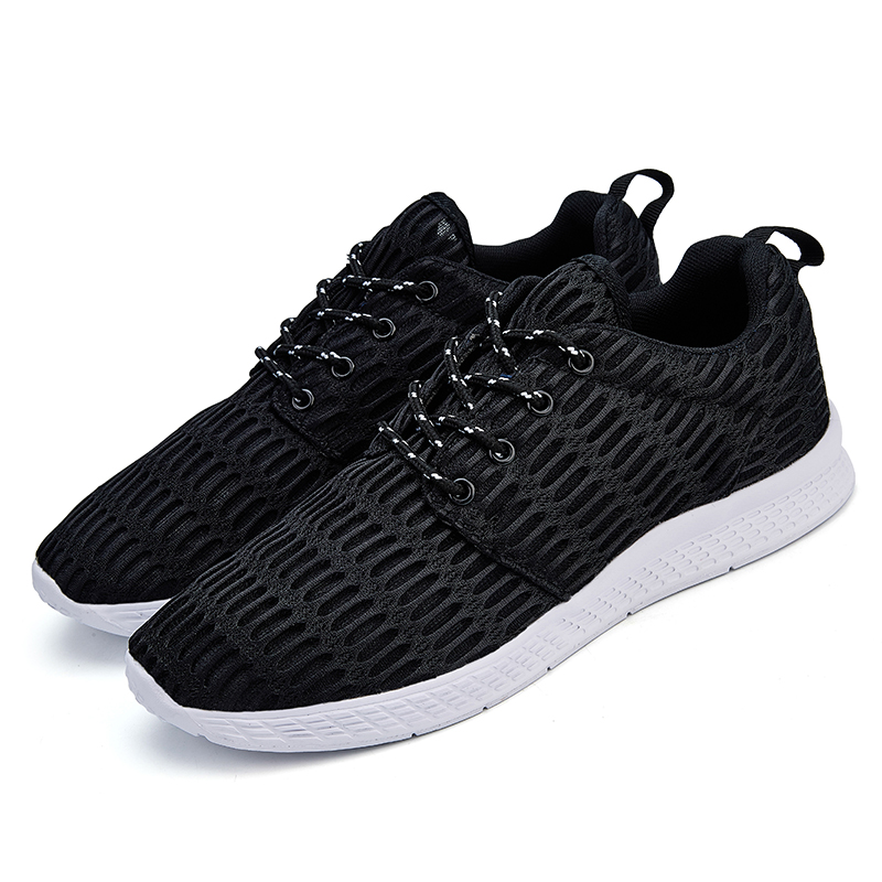 Valentine Shoes Woman Sport Casual Shoes Women Trainers Flat Heel Low Top Women Shoes Outdoor Air Mesh Runner Shoes Flats ZD66 (72)