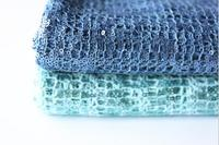 african lace Fabric 2016 Grid subnet cloth embroidered cloth women's fashion paillette wedding dress fabric cloth wholesale