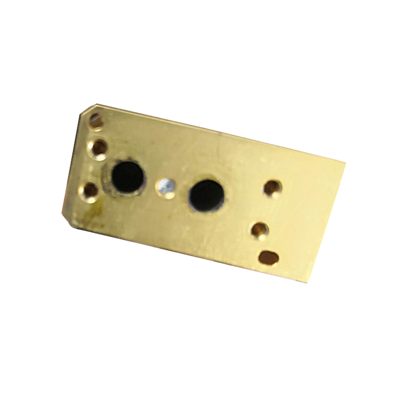 Barra láser de diodos micro CANAL DE 7 bares de 700W para depilación 808 - 4