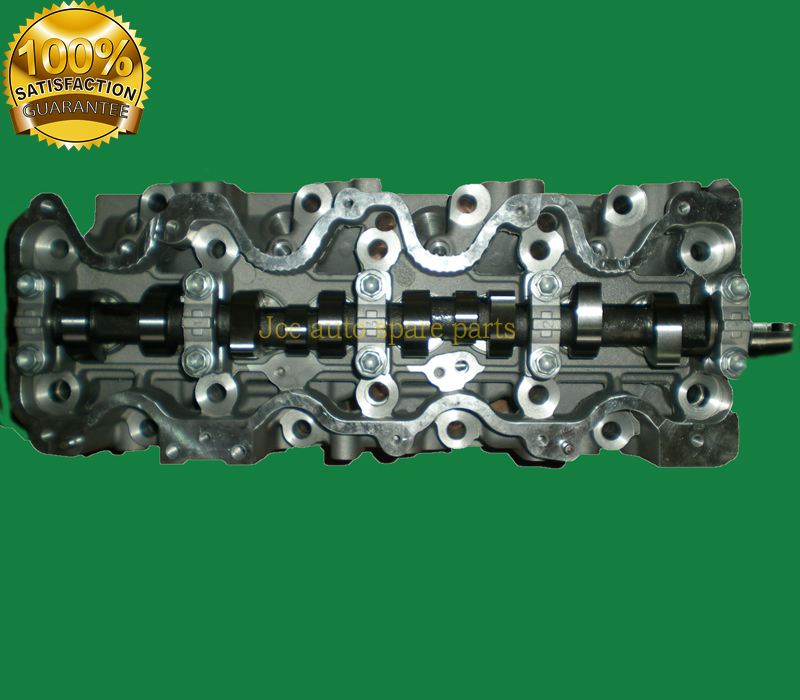 Activating Blood Circulation And Strengthening Sinews And Bones Cylinder Head Engine 2c 2ct Complete Cylinder Head Assembly/assy For Toyota Avensis/carina/picnic/corona/caldina 1975cc 2.0d+2184cc 2.2td 8v,1997