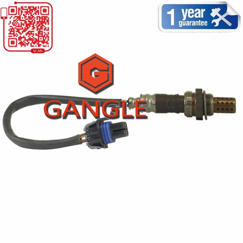 2003 Gmc Savana 1500 Cargo Interior: For 2003 2007 GMC Savana 1500 4.3L 5.3L Oxygen Sensor GL