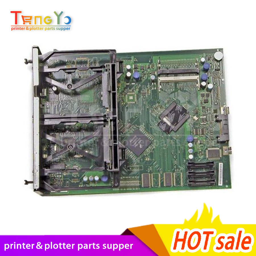 Free shipping 100% test for HP4700/4700N Formatter Board Q7491-67906 Q7492-67903 on sale цена и фото