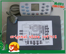 KL8 3 spa parts and controller replacement for chinese spa brand JNJ Monalisa jazzi mesda and