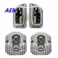 NEW daytime running lights led module Control Unit 7214939 For BMW 5' G30 G31 G32 G38 F90 M5 Turn signal Headlight Led module