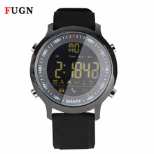Bluetooth Waterproof Smart Watch Sports Watch Luminous Wearable Devices Passometer Call Reminder For iphoone Android