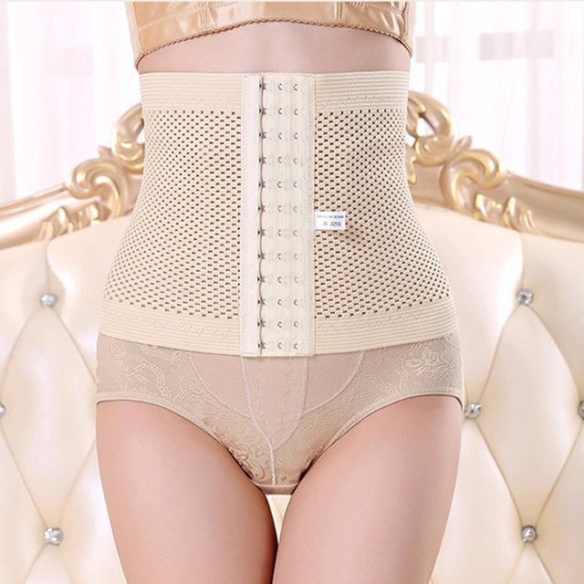 Woman Belly Bands And Support Lady Significant Belt 2019 New Style Maternity Postpartum Bandage Band Shapewear Reduce