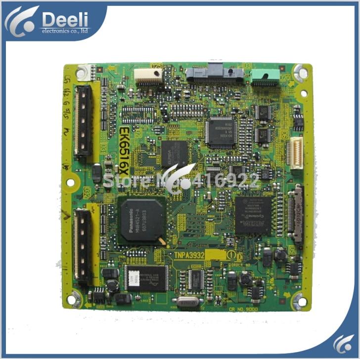 95% new original for TNPA3932 D board For TH-42PA60C logic board on sale 100% new original for auo t315xw02 v9 t260xw02 va 06a53 1c logic board on sale