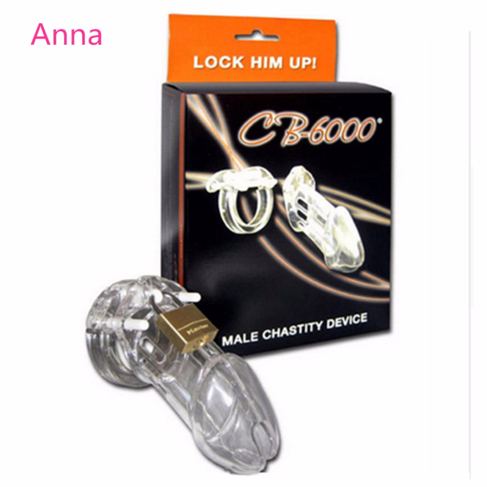 Buy Male Chastity Device 5 Size Plastic Penis Ring Cock Cages Virginity Lock Chastity Lock Belt Cock Ring Adult Game Sex Toy
