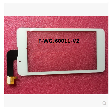 """Новый J3.1W """"BESTBUY емкостный сенсорный экран F-WGJ60011-V2 белый бесплатная доставка"""