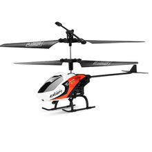 Kids Boy Toy Gift Mini Nano RC Helicopter Drone 2 Channel Infrared Radio Remote Control Gyro for Children Christmas Gift RTF