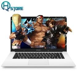 CHUWI LapBook 15.6 inch FHD Screen Notebook Windows 10 Intel Z8350 Quad Core 4GB RAM 64GB ROM 10000mAh Netbook Tablet PC HDMI