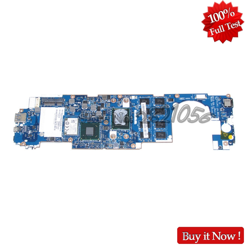 NOKOTION For Acer Iconia W700 W700P Laptop Motherboard V1JV1 LA-9011P NBL0E11003 MAIN BOARD I3-2365M CPU iconia w700 new for acer w700 tablet pc cpu fan built in cooling fan