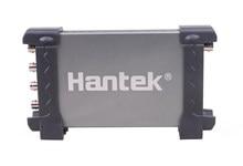 Hantek oficial 6254bd 4 canais 250 mhz largura de banda osicloscope digital usb pc portátil osciloscopio com gerador de sinal 25 mhz
