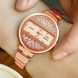 Relojes Mujer Ladies Jewelry W