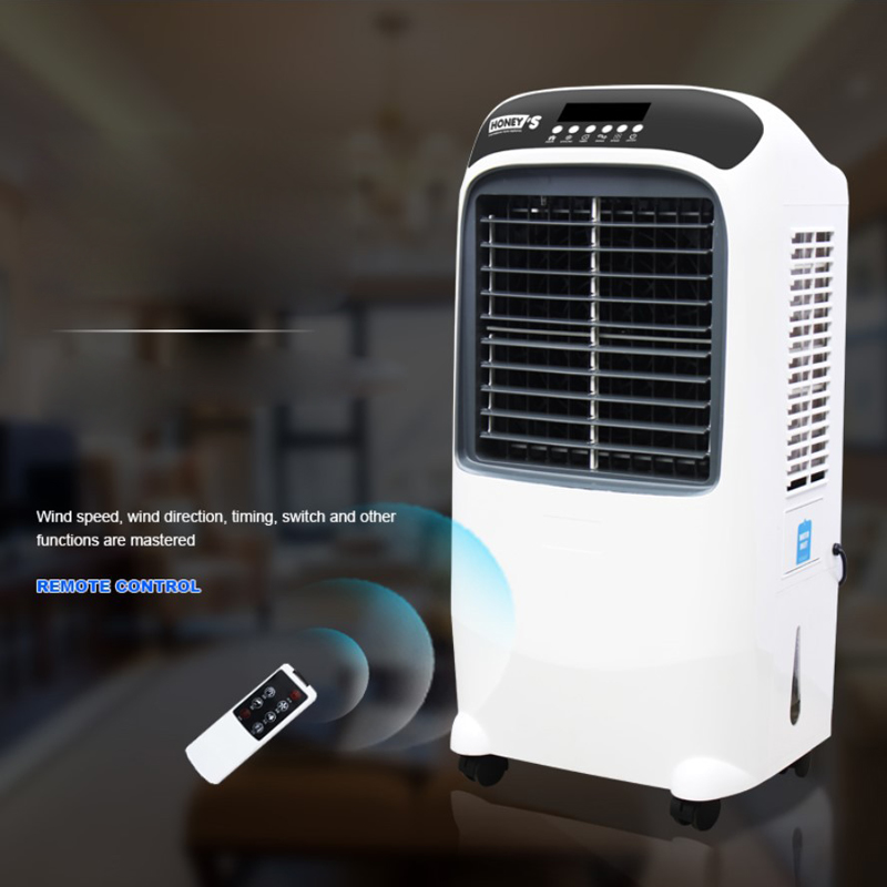 New Smart Mobile Air Conditioning Fan Cooling Machine