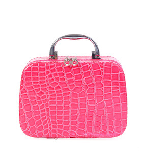 Hot-2018-Small-Mini-Alligator-Bags-Cute-Flower-Lady-Makeup-Bag-Women-PU-Leather-Handbag-Suitcase(4)