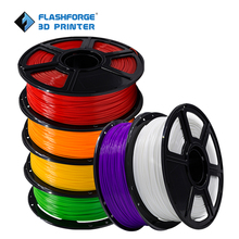 Flashforge PLA 1KG filament for Creator Pro, Guider II, Creator3