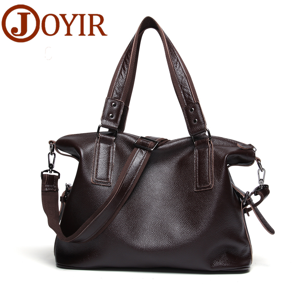 JOYIR Men Casual Handbags Natural Cowhide Leather Messenger Crossbody Bag Shoulder Bag Men Travel Bag Male Real Leather Men Bag цена