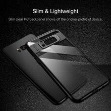 Slim Phone Case for Samsung