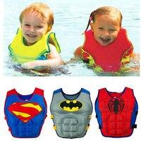 Детский спасательный жилет, куртка детский спасательный жилет плавучий безопасный жилет спасательный жилет для бассейна детский купальны...