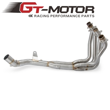 Exhaust & Exhaust Systems