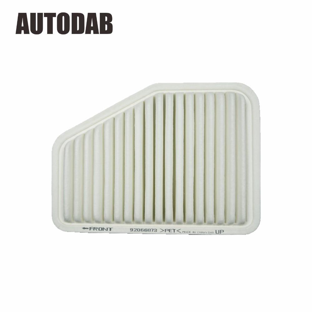 5pcs air filter for 2010 Buick Park Avenue 3 0 PONTIAC G8 V6 V8 2008 2010