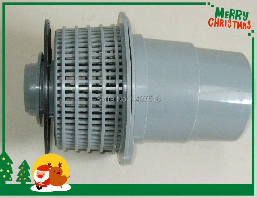 Accessoires de filtre de station thermale, partimer d'écoulement de filtre pour JNJ, MEXDA, Winer Amc, Monalisa, filtre écrémé de station thermale chinoise