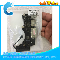 Original Used A A1502 I O Board USB HDMI For Macbook Pro Retina 13 A1502 I