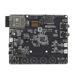 Image 1 - Placa de desarrollo de ESP32 LyraT BillionCharm con Wi Fi Bluetooth reconocimiento de voz de audio