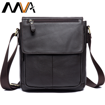 New price DENIM Genuine Leather Men Bag Laptop Briefcase Male Famous Brand  Crossbody Bag Business Men s 37d72e44c849b