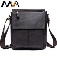 b2ea5cd4f74e MVA сумка мужская натуральная кожа сумка плечо сумки для мужчин сумка  мужская через плечо мужские сумки