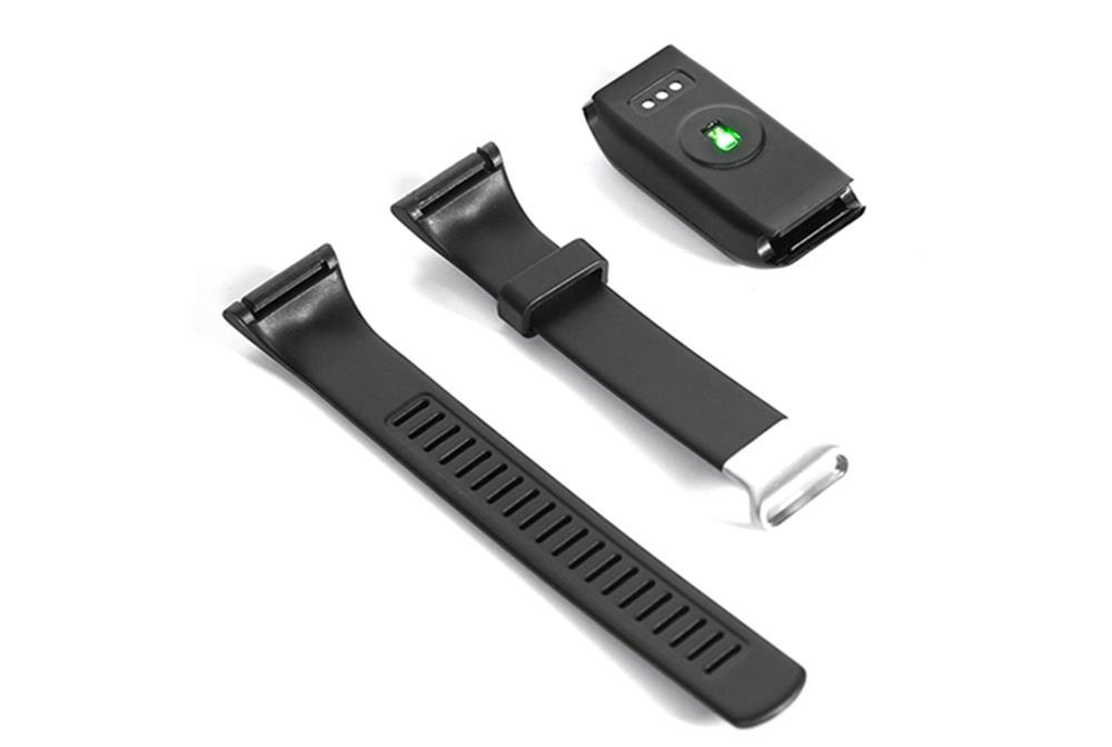 MOCRUX Smart Wristband Bracelet H3 Smartband IP68 Waterproof Heart Rate Monitor FitnessActivity Tracker Smart Watch Call Alarm  (18)