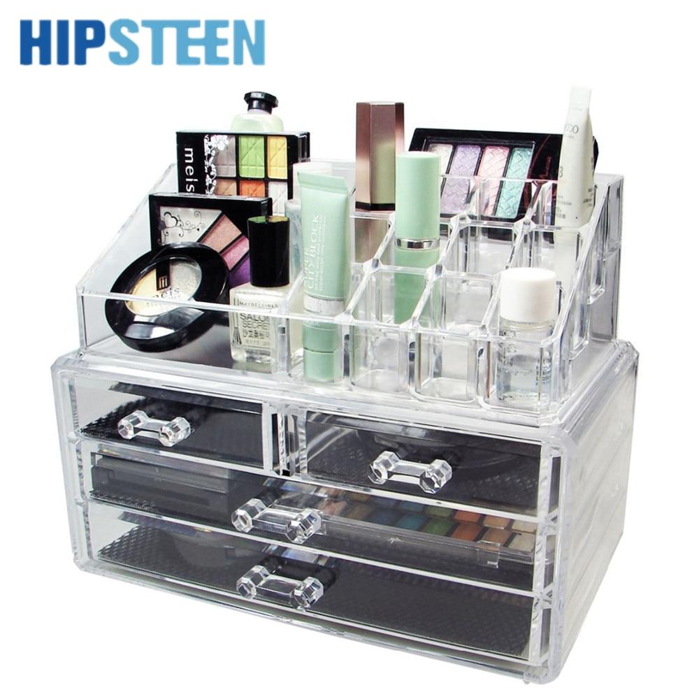 Online Get Cheap Large Acrylic Cosmetic Organizer -Aliexpress.com ...