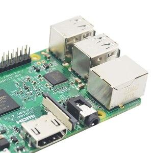 Image 5 - Originele Element14 Raspberry Pi 3 Model B/Raspberry Pi/Raspberry/Pi3 B/Pi 3/Pi 3b Met Wifi & Bluetooth
