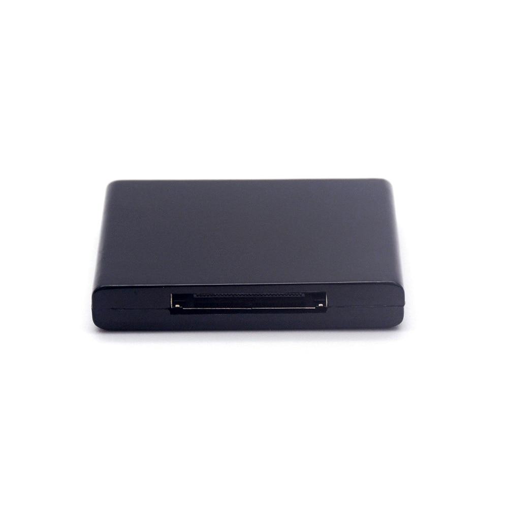 30Pin Dock Portable Mini Bluetooth Receiver A2DP Music Receiver til - Bærbar lyd og video - Foto 4
